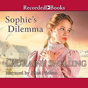 Sophie's Dilemma Audiobook