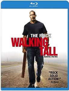 Walking Tall [Blu-ray]