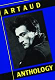 Artaud Anthology (0872860000) by Antonin Artaud