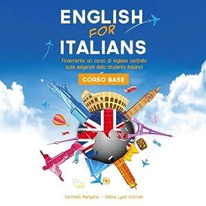 Corso di inglese: Inglese per Italiani | [Carmelo Mangano, Debra Lynn Hillman]