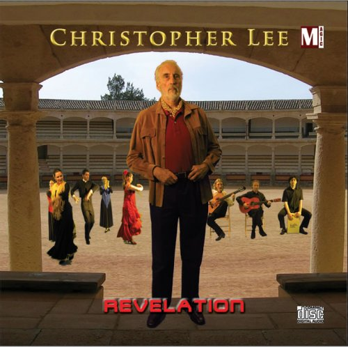 Christopher Lee: Revelation