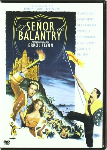El Señor De Ballantry [DVD]