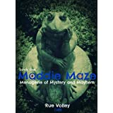 Maddie Maze: Menagerie of Mystery and Mayhem (Maddie Maze Series)