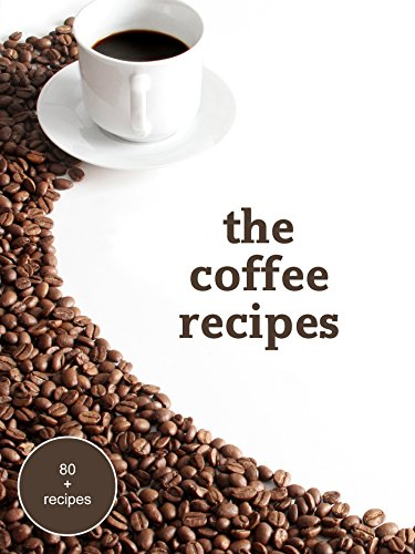 Coffee recipes for coffee lovers by Karen Margaryan