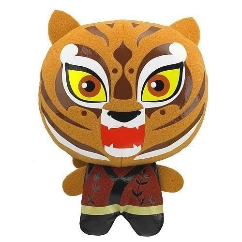 kung-fu-panda-2-smack-talker-tigress-peluche-13-cm-5-nuovo-con-etichette
