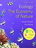 img - for Economy of Nature (Loose Leaf) book / textbook / text book