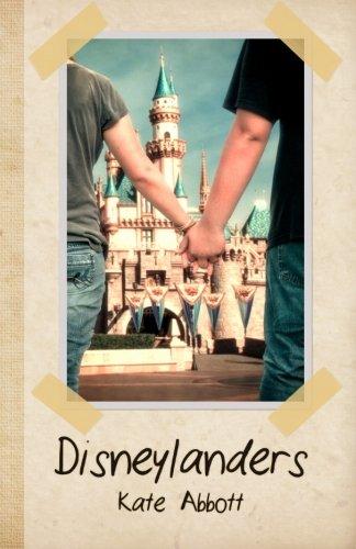 Disneylanders PDF
