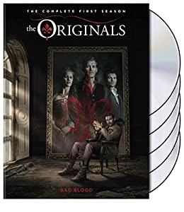 The Originals: Season 1