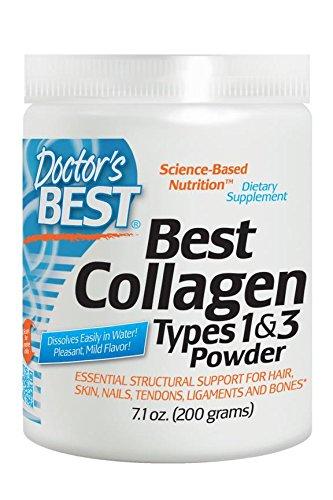 The Best Collagen Supplement