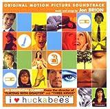 echange, troc Jon Brion - J'adore Huckabees
