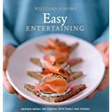 Williams-Sonoma Entertaining: Easy Entertaining ~ Stephen Siegelman