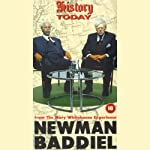 Newman & Baddiel: History Today | David Baddiel,Rob Newman