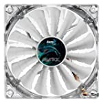 Aerocool Shark White Edition EN55512...