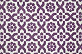 Loloi Rugs,  PIPER COLLECION,  PPERPI-03FY005070,  PLUM FAIRIES  5'x7'