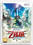 The Legend Of Zelda : Skyward Sword S...