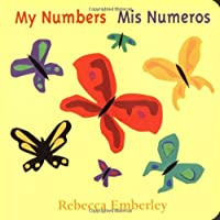 My Numbers/ Mis Numeros