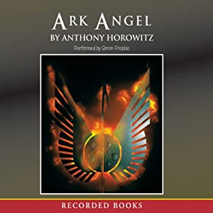 Ark Angel | [Anthony Horowitz]