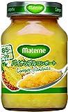 Materne(マテルネ) パイナップルコンポート295g