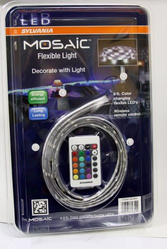 Sylvania Mosaic Flexible LED Light Kit Promo Offer | Best Daily Deals