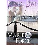 Ready for Love (The McCarthys of Gansett Island)