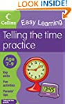 Easy Learning: Telling Time Ages 7-9...