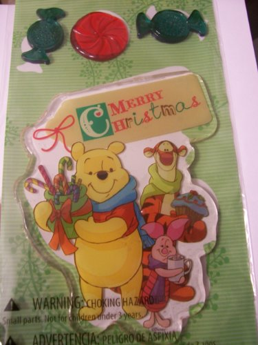 wal-mart-disney-winnie-the-pooh-holiday-gel-haftet-fur-dekoration-merry-christmas-4
