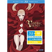 Dance in the Vampire Bund: Complete Series (DVD/Blu-ray Combo)(ダンス イン ザ ヴァンパイアバンド 北米版) [Blu-ray] ¥ 4,857
