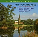 echange, troc  - The english hymn, volume 3