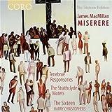 James MacMillan: Miserere