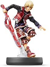 Amiibo Shulk - Super Smash Bros. series Ver. [Wii U]Amiibo Shulk - Super Smash Bros. series Ver. [Wii U] (Importación Japonesa)