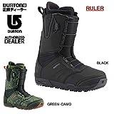 (バートン)BURTON 2016年モデル ブーツ RULER-ASIAN FIT ルーラー アジアンフィット バートン 日本正規品 バートン b03-16-009