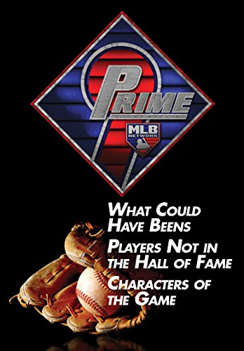 DVD : Prime 9: What Could Have Beens / Players Not In