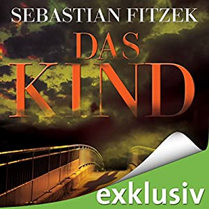 Das Kind Audiobook
