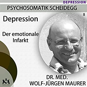 Depression Hörbuch