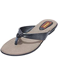 Vanckis Ladies Synthetic Fashion Sandals - B016A23AF8