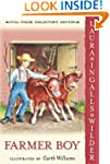 Farmer Boy (Little House (HarperTrophy))