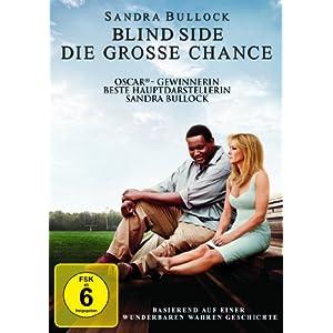 Blind Side - Klick zum Film