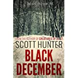 Black December (DCI Brendan Moran #1) ~ Scott Hunter
