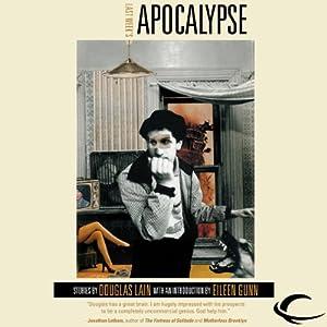 Last Week's Apocalypse Audiobook