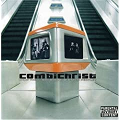 Combichrist - What The F*ck Is Wrong With You People?