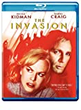 echange, troc Invasion [Blu-ray]