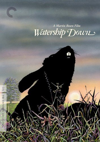 DVD : Criterion Collection: Watership Down