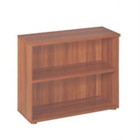 FF AVIOR 800MM BOOKCASE CHERRY