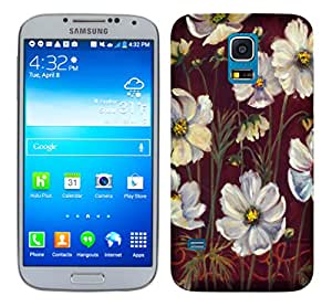 WOW Printed Designer Mobile Case Back Cover For Samsung Galaxy S5