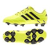 ADIDAS NEORIDE III FG FOOTBALL SHOES- SIZE UK 9