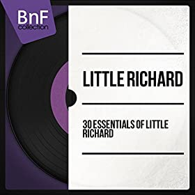 30 Essentials of Little Richard (Mono Version)