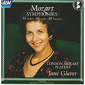 "Mozart: Symphony No.38 in D, K.504 ""Prague"" - 3. Presto"