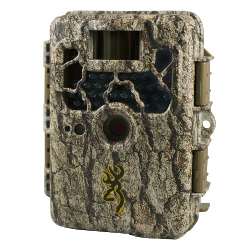Learn More About Browning BTC 2 Trail Force Recon Camera, Camo
