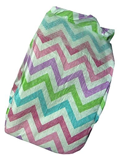 The Honest Company Diapers Size 3 - CHEVRON - 1