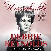 Unsinkable: A Memoir | [Debbie Reynolds, Dorian Hannaway]